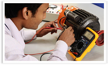 B.Tech in Electrical and Electronics engineering (EEE)