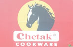 Industry Visit to Chetak Cookware