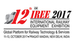 Visit to International Railway Equipment Exhibition (IREE)