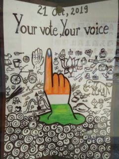 Election Awareness by APIIT