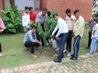 Environment Day @ APIIT