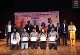 The Smart India Hackathon 2019
