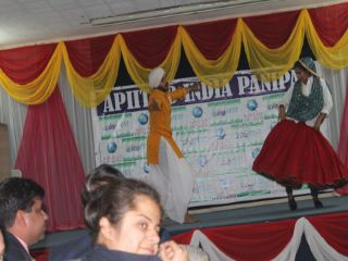 Spring Fest @ APIIT