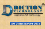 Diction Technologies Pool Campus Drive on 9th April (Monday)
