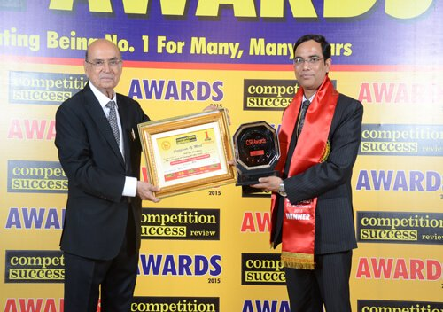 top-institutes-of-india-award-2016