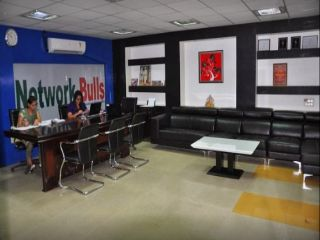 Industrial Visit to Network Bulls